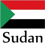 Sudan Flag/Name