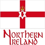 Northern Ireland Flag/Name