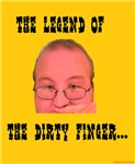 The Dirty Finger