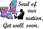 Soul of Our Nation