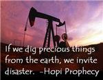 Hopi Prophecy - ANWR