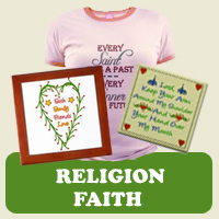 Faith and Religion: Tees, Gifts & Apparel
