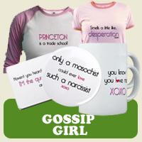 Gossip Girl Phrases