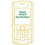 Mobile App Developer Logo