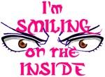 I'm Smiling on the Inside