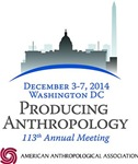 113th AAA Annual Meeting