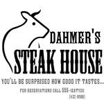 DAHMER'S STEAK HOUSE