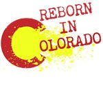 REBORN IN COLORADO/TRANSPLANT NATIVE
