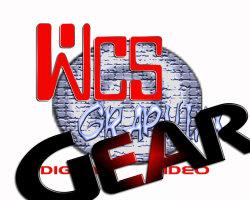 WCSGFX Gear