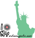 I Liberty NY