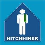 Hitchhiker Crossing Shirts