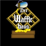 Der Waffle Haus Shirts