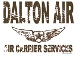 Dalton Air Shirts