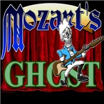Mozarts Ghost Shirts