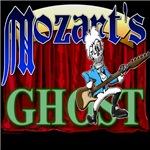 Mozarts Ghost Shirts