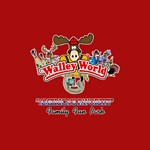 Walley World Animal Shirts