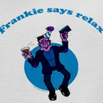Frankie Relaxes T-Shirt