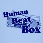Human Beat Box T-Shirt