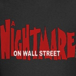 Nightmare on Wall Street T-Shirt