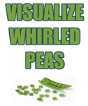 Visualize Whirled Peas - III