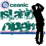 Oceanic Island Open Apparel