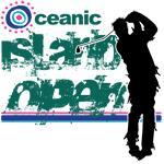 Oceanic Island Open Apparel