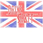 Drive Shaft British Flag Apparel