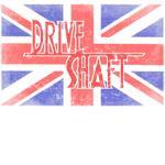Drive Shaft British Flag Apparel
