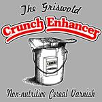 Griswold Crunch Enhancer T-Shirts