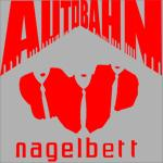 Autobahn Nagelbett T-Shirts