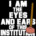 Eyes and Ears Shirt