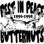 Butternuts Shirt