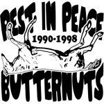 Butternuts Shirt
