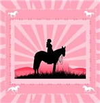 Pink Cowgirl