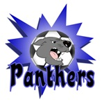 PANTHERS SOCCER TEAM T-SHIRTS AND GIFTS