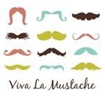 Viva La Mustache