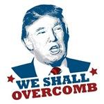 Trump - Overcomb