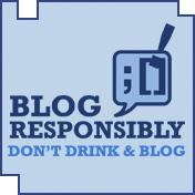 Blog Responsibly