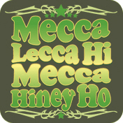 Mecca Lecca Hi