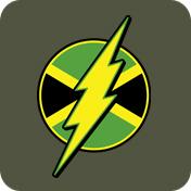 Jamaican Bolt