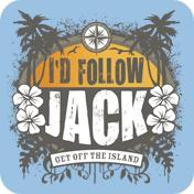I'd Follow Jack