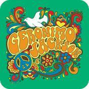 Geronimo Jackson