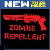 Zombie Repellent