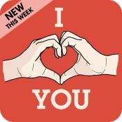 I Heart Hands You