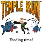 TR Feeding Time