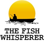 The Fish Whisperer