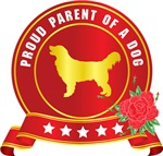 Proud Parent of a Dog