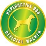 Dog's Official Walker