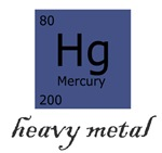 Heavy Metal (Mercury)