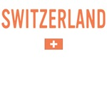 Switzerland Swiss T-shirt T-shirts Swiss Gifts